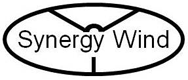 Synergy Wind Logo